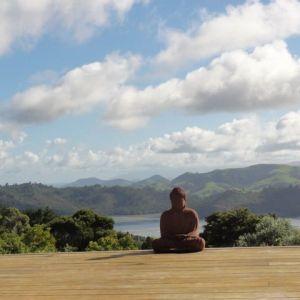 View from Tara